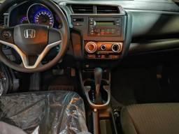 Honda FIT 1.5 LX 16 válvulas FLEX AUTOMÁTICO