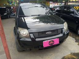 Ecosport xls 2007 completo gnv