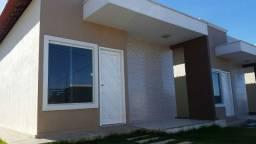 Casa em Zona Norte - 2/4 Suíte - 63m² - Cidade Jardim - Taxa de Documentação Grátis