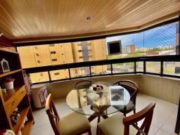 Apartamento com 3 suítes no corredor Vera arruda