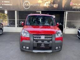 Fiat Doblò Adventure Locker 1.8 E-torq