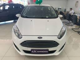 Fiesta sel 1.6 automático 2017
