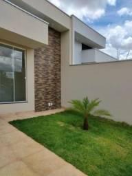 Casa com 3 dormitórios à venda, 74 m² por R$ 220.000 - Jardim Terra Vermelha - Cambé/PR