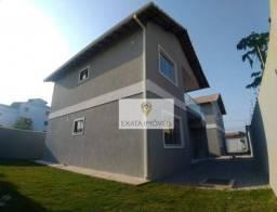 Lançamento! Casas tipo apartamento com quintal privativo, perto da Rodovia/ Praia de Itape