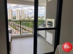 Apartamento para alugar com 2 dormitórios em Vila prudente, São paulo cod:225057