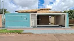 Casa à venda com 5 dormitórios em Santo antônio, Campo grande cod:1008