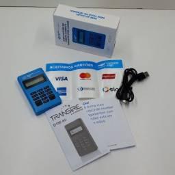 Maquininha Cartão Crédito/débito Mercadopago parcelamos em 6 x  juros e  3 Anos Garantia