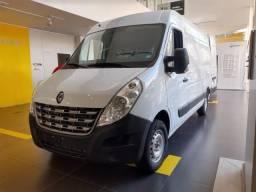 Título do anúncio: Renault Master Furgão L2H2 2.3 Diesel