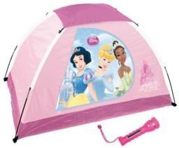 Barraca Infantil Princesas Disney