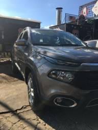 Fiat Toro Freedom 2021 4x4 Diesel zerada Completa