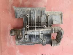Tampa motor Fiat