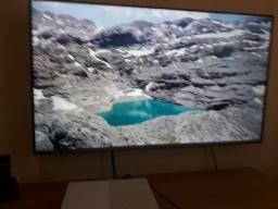 Título do anúncio: VENDO SMART TV PHILCO LED 50  POLEGADAS
