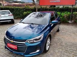 Título do anúncio: Chevrolet Onix 1.0 Turbo AT Premier 2