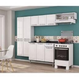Título do anúncio: Cozinha Aço Itatiaia Completa Com Balcão - Entrega Grátis e Imediata p/ Fortaleza