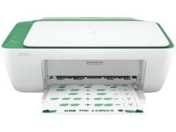 Impressora Multifuncional HP - 2376 Jato de Tinta Colorida - DeskJet Ink Advantage