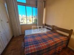 Apartamento com 1 dormitório para alugar, 52 m² por R$ 1.650,00/mês - Laranjeiras - Rio de