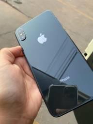 Iphone Xs Max 64GB (Semi Novo)