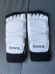 Meia proteção Taekwondo