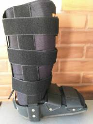 Bota ortopédica tamanho M