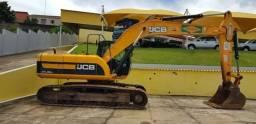 Escavadeira Jcb Js200 2011