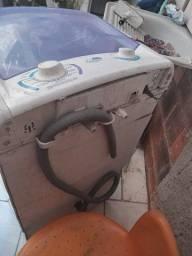 Máquina de lavar eletrolux 7kg