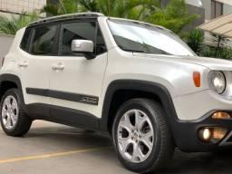 Título do anúncio: Jeep  Renegade 2.0 Limited 4x4 Diesel