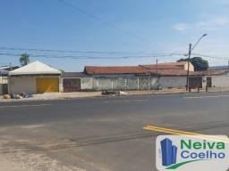 Título do anúncio: TERRENO COMERCIAL em GOIÂNIA - GO, GOIÁ