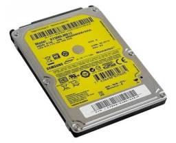 HD Seagate Samsung 500GB