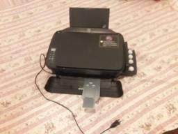 Impressora HP lnk Tank Wireless 416