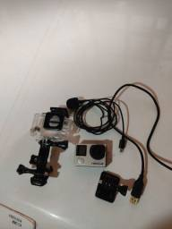 Vendo GOPRO HERO 4 BLACK
