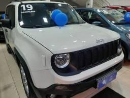 Luxo.... Jeep Renegade Aut. Sport 1.8 Flex - 2019/2019