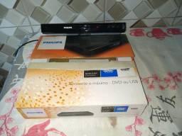 Torro 2 aparelhos de DVD