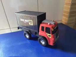 Título do anúncio: caminhão - brinquedo infantil