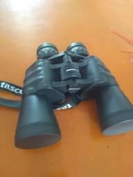 Binóculo Tasco Essentials Zoom 10-30x50