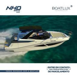 Título do anúncio: NHD 340 - Boatlux Cotas Náuticas Balneário Camboriú