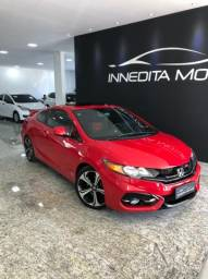 CIVIC SI COUPE 2.4 2015
