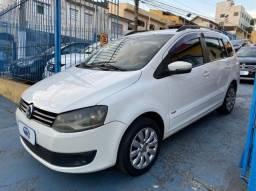 Volkswagen Spacefox 1.6 Trend Flex!!! Completa!!!