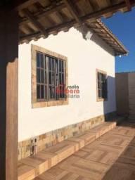Casa com 3 dorms, Caxito, Maricá - R$ 250 mil, Cod: 2609