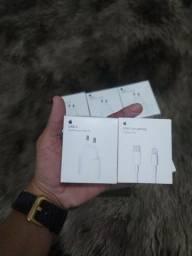 Carregador Apple iPhone USB-C LIGHTNING Original