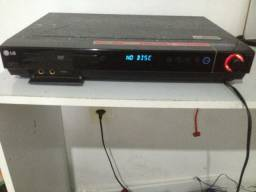 Home Theater, DVD LG
