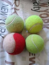 Bolinhas tenis