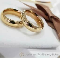 Alianças de Ouro