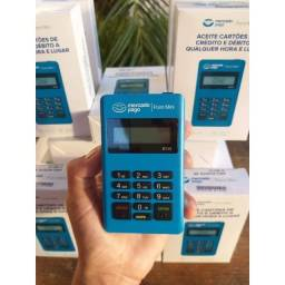 Kit 3 maquininhas Mercado pago via bluetooth Point Mini - Pronta entrega