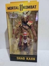 Action figure Shao Khan Mortal Kombat 11 McFarlane toys
