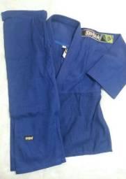 Kimono de Judô Shinai (novo)