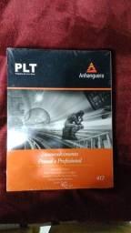 Livro Plt Desenvolvimento Pessoal E Profissional 412 J983