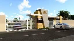 Título do anúncio: HEBROM RESIDENCIAL-Condomínio de Casas com 3 quartos (suíte) à Venda, 60 m² por R$ 151.650