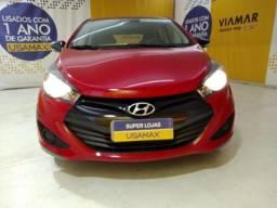 Hyundai Hb20 1.0 SPICY 12V FLEX 4P MANUAL