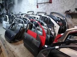 Portas de Diversos Carros Disponiveis