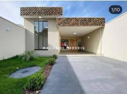 Título do anúncio: Casa Venda: Parque da Flores - 3 quartos, Piscina Área Gourmet - Goiânia/GO